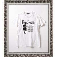 The PASSENGER (WHITE)