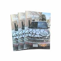 CAR ZINE