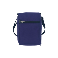 COMA Purple Shoulder sack