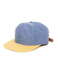 ALLTIMERS  BROADWAY OXFORD HAT BLUE