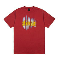DIME TO EACH HIS OWN T-SHIRT Red