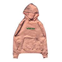 STINGWATER Vegan Hoodie Inner Pink