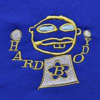 HARDBODY X STARGIRL CRAFTED BLUE - M