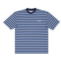 YARDSALE MAC CREW BLUE/GREY/WHITE