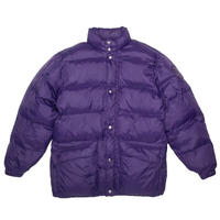 FUCKING AWSOME  Spiral Down Parka Purple