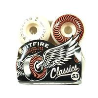 SPITFIRE CLASSIC WHEELS 53MM
