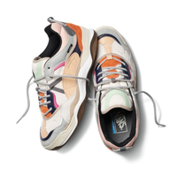 VANS VARIX WC - MULTI/TURTLEDOVE