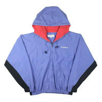 YARDSALE SEN Shell Jacket Indigo/Black