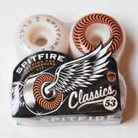SPITFIRE CLASSIC WHEEL - 99D  53mm