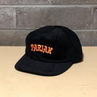 COME SUNDOWN PARIAH CAP BLACK