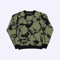 QUASI Camo Sweater [Camo]
