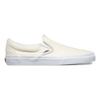 VANS USA SLIP ON WHITE