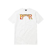 BUTLER TOMB RAIDER T-SHIRT WHITE