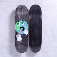 "QUASI World [7.875""] Black"