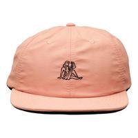 NORTH SKATE MAG North Zodiac Logo Cap - Peach