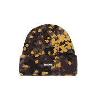 DIME FOREST BEANIE - YELLOW