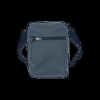 COMA Gray Shoulder sack