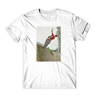 CRAILTAP Gonz 80'S Party Tee White