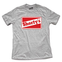 Shorty's Original Logo T-Shirt - Grey