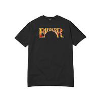 BUTLER TOMB RAIDER T-SHIRT BLACK