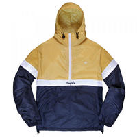MAGENTA 96 JACKET - PALE YELLOW