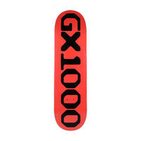 """GX1000 OG Logo [8.125""""] Red"""