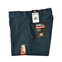 Dickies Original 874 Work Pants - Air Force Blue