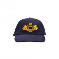 POP TRADING  ROYAL O SIXPANEL HAT