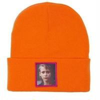ALLTIMERS HEARTBREAKER BEANIE ORANGE