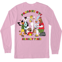 PARADISE.NYC SHROOMY TUNES Pink