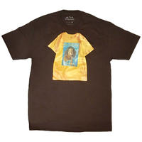 STING WATER Inception t shirt brown