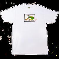 FROG Classic Frog Logo White