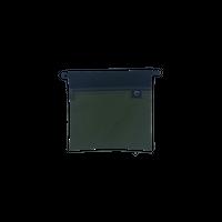 COMA  Olive accessory bag