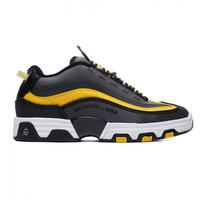 DC LEGACY OG GREY/BLACK/YELLOW