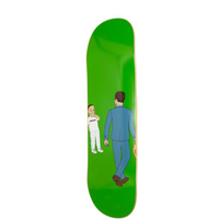 """ALLTIMERS LAUGHING BOARD 8.25"""""""
