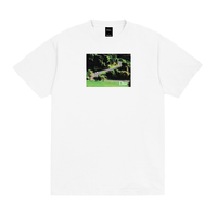 DIME JOY RIDE T-SHIRT WHITE