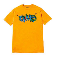 DIME WHISH T-SHIRT Gold