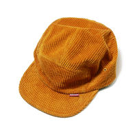 HELLRAZOR UNDER GROUND FORCES CORDUROY CAMP CAP YELLOW
