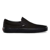 VANS USA SLIP ON BLACK/BLACK