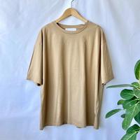 one wash tee-shirt