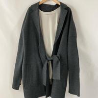 wool felting finish jacket