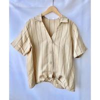skipper stripe shirt
