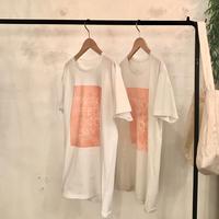 original print tee-shirt