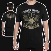 PUBG WINNER Tシャツ