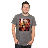 PUBG BOOM Tシャツ