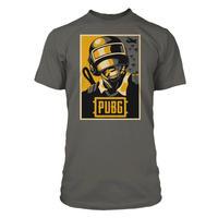 PUBG HOPE POSTER Tシャツ