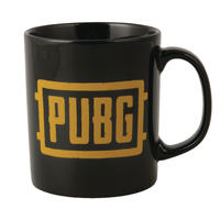 PUBG ロゴマグカップ