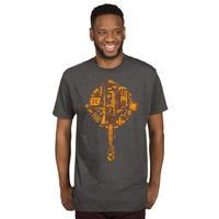 PUBG INVENTORY Tシャツ