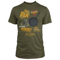 PUBG THE PAN Tシャツ