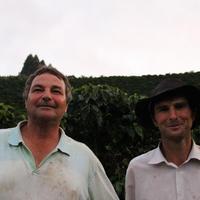 ブラジル バテイア農園「セルトン・ダ・バテイア」中煎り 200g